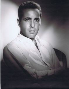 humphrey bogart | George Hurrell Unique and RARE Humphrey Bogart Photo | eBay