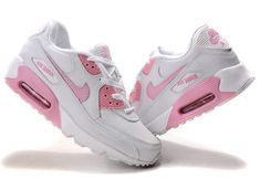 wholesale dealer 57695 1a4ce Nike Air Max 90 Womens White Shoes 58808 Nike Air Max Tn, Nike Air Max