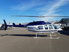 #FeaturedListing 2008 BELL 206L-4 available at www.Trade-A-Plane.com. #aircraftforsale #helicopterforsale #bellhelicopter #tradeaplane
