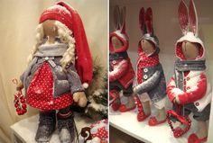 Gallery.ru / Фото #5 - Куклы Татьяны Коннэ http://vk.com/trendydolls - novilar