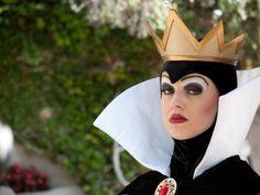 From Disney's Snow White movie.