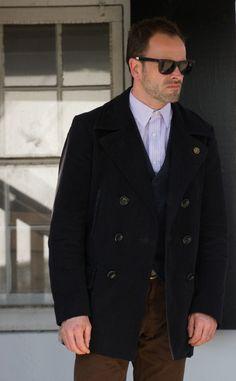 Sherlock Holmes (Jonny Lee Miller) in Elementary