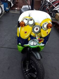 Amusing Minions pictures of the hour (10:58:20 PM, Friday 12, June 2015 PDT) – 10 pics #funny  #lol  #humor  #minions  #minion  #minionquotes  #minionsquotes  #despicableme   #despicablememinions