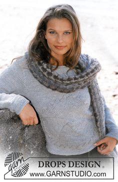 137 Beste Afbeeldingen Van Drops Dames Drops Design Free Knitting