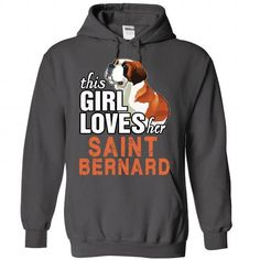THIS GIRL LOVES HER SAINT BERNARD HOODIE T-SHIRTS, HOODIES ( ==►►Click To Shopping Now) #this #girl #loves #her #saint #bernard #hoodie #Dogfashion #Dogs #Dog #SunfrogTshirts #Sunfrogshirts #shirts #tshirt #hoodie #sweatshirt #fashion #style