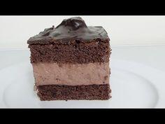 Ciasto Czarna Inez / Kasia gotuje po slasku - YouTube