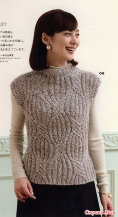 """Let's Knit Series №80554 2017-2018"" /япония/"