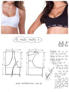 Top deportivo sports bra workout
