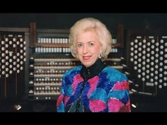 G.F. Handel, Largo from Xerxes - Diane Bish - YouTube