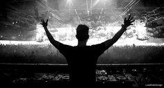 Nicky Romero at Tomorrowland