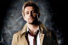 Espectacular tráiler de la serie de televisión 'Constantine'