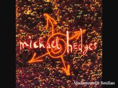 Michael Hedges - Greensleeves