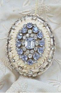 Pasimenterié Ornament - IP08-3102-063