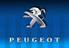 Peugeot Logo 02