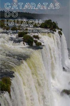 O Parque Nacional do Iguaçu em Foz do Iguaçu é o lugar que você vai pra conhecer o lado brasileiro das Cataratas do Iguaçu, já que suas quedas se dividem entre Brasil e Argentina. Saiba tudo sobre a visita do Parque Nacional do Iguaçu no Brasil, como chegar, quanto custa o ingresso e o que esperar da visita. Programe a sua viagem e explore as Cataratas do Iguaçu, aproveite e visite o Parque das Aves que fica do lado.