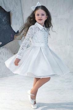 Aliexpress.com: Compre Vestido De Daminha Casamento vestidos De primeira comunhão vestidos para meninas De vestidos menina de confiança vestido de verão fornecedores em Anny Wang's store