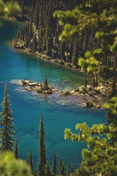 Miller Lake, Canada