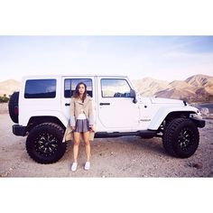 My Future Car! :D White Jeep Wrangler Unlimited. Jeep Unlimited, White Jeep Wrangler Unlimited, Jeep Rubicon, Jeep Cars, Jeep Truck, Jeep Jeep, Ford Trucks, Jeep Wrangler Girl, Jeep Wranglers