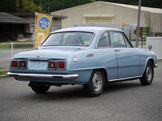 1973 ISUZU Bellett GT