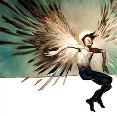 John Foster, Icarus