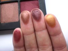 Mary Bloomy: Filling Spaces | Inglot New Additions |