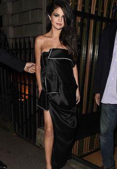Oh Selena