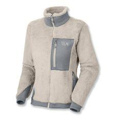 Mountain Hardwear #Monkey #Jacket #Sweater #winter #warm #style #fashion #cold #fleece @Charlie Smith Hardwear