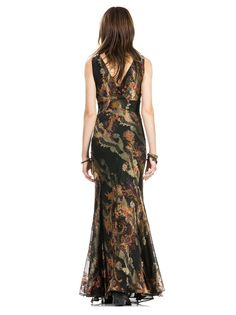 etro printed dress with embroideries 162d1840453360001 13