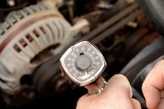 Check out our top six carburetor tuning tips before jumping under the hood to tune your carburetor. Carburetor Tuning, Ignition Timing, Engine Control Unit, Classic Car Restoration, Combustion Chamber, Performance Engines, Ignition System, Cylinder Head, Car Engine