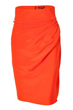 Love this skirt! Would be perfect with a tailored white button-up!