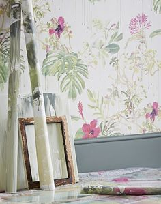 Seasons Spring Wild Rain Wallpaper Sian Zeng - Award Winning & Renowned For…