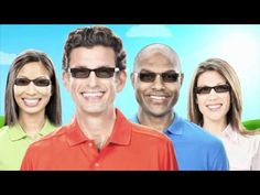 Protect your eyes from UV rays with Transitions lenses