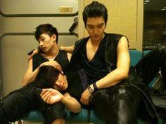 Un saludo a Eunsihae: las mejores fotos de la Super Junior Trio