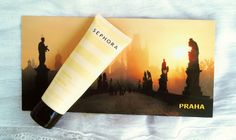 Крем для рук Sephora Vanilla Hand Cream #sephora #handcream #vanilla #beautyblogger