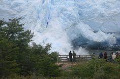 Perito Moreno Glacier, Argentina 💙