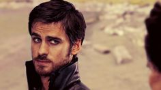 Uhh... Captain Hook.... You can take me captive on your ship anytime!
