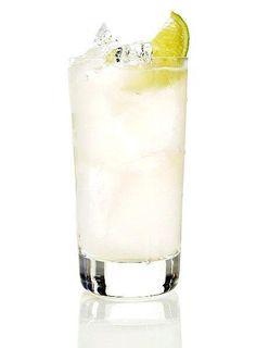 Skinnygirl Sparkling Cucumber Lemonade #summer #cocktail #recipe:    Ingredients:  1 oz Skinnygirl Cucumber Vodka  2 oz Club soda  A splash of lemonade  1 Slice of lime    Preparation:  1. Mix the Skinnygirl vodka & club soda  2. Add a splash of lemonade  3. Garnish with the slice of lime  4. Enjoy!