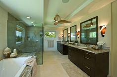 Kitchen & Bathroom Remodel Hawaii - transitional - Bathroom - Hawaii - Ferguson Bath, Kitchen & Lighting Gallery
