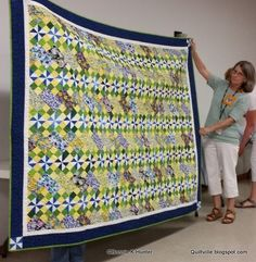 Eastern Iowa Heirloom Quilters Show & Share, 2015 - Bonnie K Hunter - Picasa Web Albums