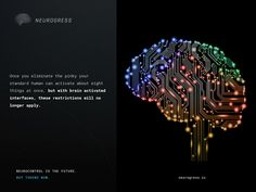 Neurogress.io. Is our current fascination with simple interfaces purely an aesthetic one? Or does the movement toward simpler ways of controlling our devices represent an evolution in how we get things done. If so, are brain-controlled devices the next logical step? Invest in the interactive mind-controlled devices of the future by buying tokens now. Visit Neurogress.io. Millionaire Lifestyle, Investing, How To Apply, Mindfulness, Thoughts, Future, Stuff To Buy, Cryptocurrency, Plays