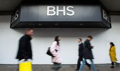 BHS brand owners eye major international expansion