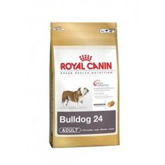 Royal Canin Bulldog Adulto 24