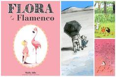 Libros ilustrados sin texto para niños con Imaginación