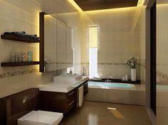 #home #inspiration #bathroom