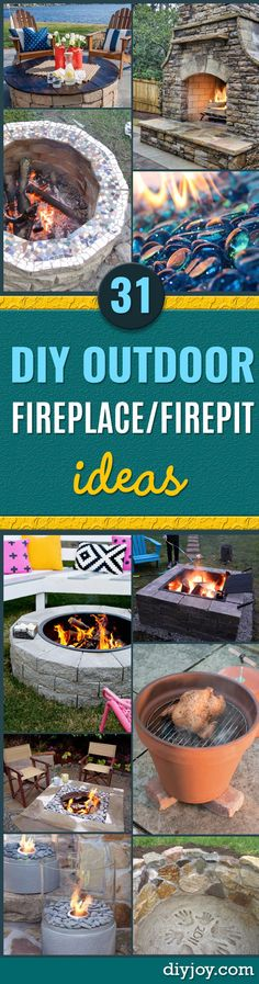 Diy Projects For Men, Outdoor Projects, Home Projects, Outdoor Decor, Outdoor Living, Outdoor Ideas, Diy Outdoor Fireplace, Diy Fireplace, Fireplaces
