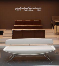Стильная мебель от легендарного дизайн бюро Pininfarina