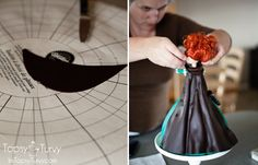 merida-cake-tutorial-hood