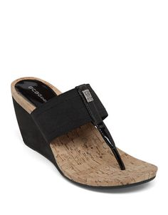 Shoes | Save More When You Buy More | Marinaa Wedge Sandals | Lord and Taylor