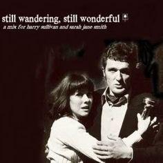 Sarah Jane and Harry Sullivan - Fourth Doctor companions