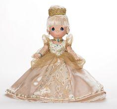 Meet Precious Moments Doll Maker Linda Rick at Walt Disney World Resort « Disney Parks Blog